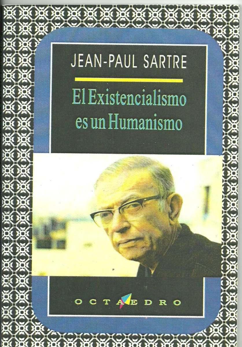 humanismo existencialismo:
