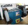 Amoladora De Banco Gamma - 550w - 1685
