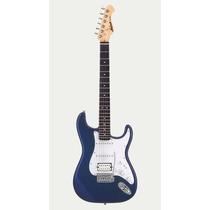 Aria Stg004 Guitarra Electrica Tipo Fat Strat