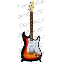 Guitarra Aria Stg Series 004 Stratocaster