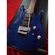 Guitarra Electrica Aria Mac 40 Mdr Floyd Ibanez, Washburn