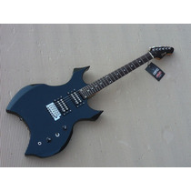 W A R L O C K - Bc Rich Warlock Stagg - Impecable! Mirala!!!