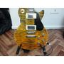 Epiphone Les Paul Joe Perry Boneyard Limited Edition