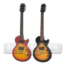 Guitarra Epiphone Les Paul Special Ii Ebony Sunburst Cherry