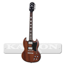 Guitarra Epiphone Sg G-400 Faded Wb Worn Brown