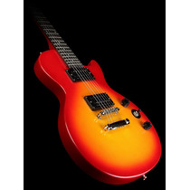 Guitarra Electrica Epiphone Les Paul Special Ii 2 + Funda !!