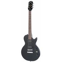 Guitarra Eléctrica Epiphone Les Paul Special Ebony Negro