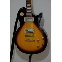 Guitarra Electrica Les Paul Midland Epiphone Gibson