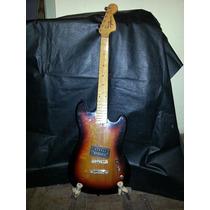 Guitarra Faim Ms Mustang