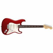 Guitarra Fender Stratocaster American Standard 2012 Red