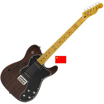 Fender Telecaster Thinline Deluxe Modern Player Envío Gratis
