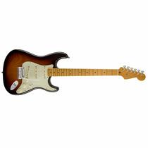 Guitarra Fender Stratocaster American Deluxe V Neck C/case