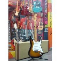 Fender Stratocaster American Vintage 57 Con Estuche Tweed
