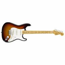 Guitarra Fender Stratocaster American Vintage 59 2t Sunburst