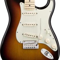 Oferta! Guitarra Fender Stratocaster American Deluxe, Rwn, N