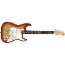 Guitarra Elec Fender Stratocaster Usa American Standard 2012
