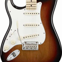 Oferta! Guitarra Fender Fender Stratocaster American Standar
