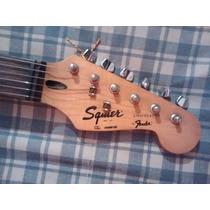 Squier Fender Strato Corea Permuto