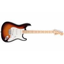 Guitarra Eléctr Fender Stratocaster Standard Mexico Sunburst