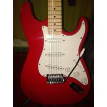 Fender Stratocaster China