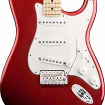 Oferta! Guitarra Fender Stratocaster American Special Mn, C/
