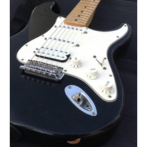Fender Stratocaster Mexico Standard