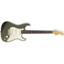 Fender American Standard Stratocaster Made In Usa C Estuche