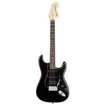 Guitarra Fender Stratocaster American Special + Accesorios!!
