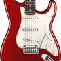 Guitarra Fender Stratocaster American Standard 2012 Rwn, C/e