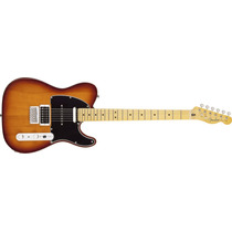 Fender Telecaster Plus Modern Player Hss Mango Maple