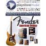 Fender Stratocaster American Deluxe C/ Estuche Nueva