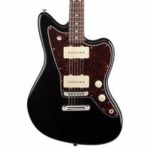 Guitarra Fender Jazzmaster American Special, Rwn, C/funda