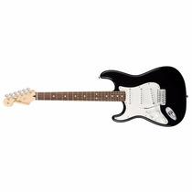 Oferta! Guitarra Fender Stratocaster Standard Mexico, Sss,
