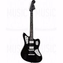 Oferta! Guitarra Electrica Fender Jaguar Special Edition Hh