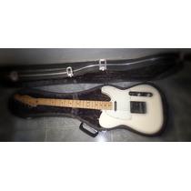 Guitarra Fender Telecaster Standard Mexico+estuche