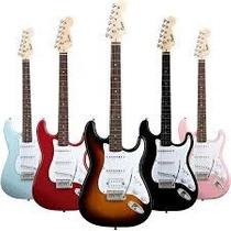 Fender Squier Stratocaster Bullet Series Super Oferta!!