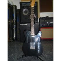Guitarra Fernandes Telecaster Revival 1984 Japon