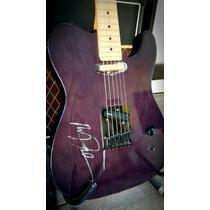 Telecaster Fernandes Japon Ash Fresno Set Dimarzio Fender