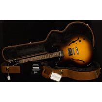Guitarra Gibson 335 Studio Media Caja Vintage C/ Estuche !