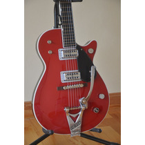 Guitarra Gretsch G6131t-tvp - 6128 Duo Jet Made In Japan