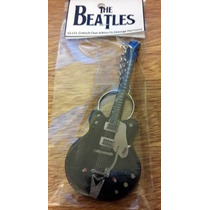 Guitarra Llavero Gretsch Chet Atkins The Beatles