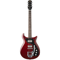 Guitarra Gretsch G5135 Corvette Cherry C/bigsby, Todomusica!