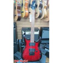 Guitarra Eléctrica Ibanez Gio Grga42qa - Bm Music Pacheco
