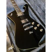 Guitarra Ibanez Iceman Ic400 Customizada Emg Chrome 81 85 Ac
