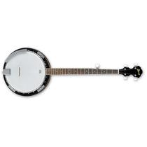 Ibanez B50 Banjo 5 Cuerdas Cuello De Caoba