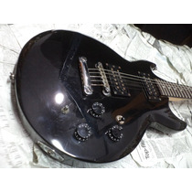 Ibanez Gax 70 / Tipo Hamer Black !!! Impecable G Permuto