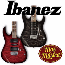 Guitarra Electrica Gio Ibanez Grx70qa