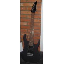 Cuerpo De Guitarra 7 Cuerdas Clon Ibanez Rg Permuto
