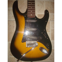 Guitarra Ibanez Silver Cadet Z