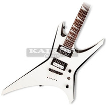 Guitarra Jackson Js32 Warrior White